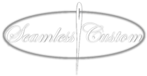 Seamless Custom Logo